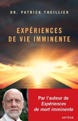 Couverture d'ouvrage: Expériences de Vie Imminente