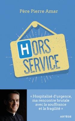 Couverture d'ouvrage: Hors service