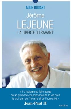 Couverture d'ouvrage: Jérôme Lejeune