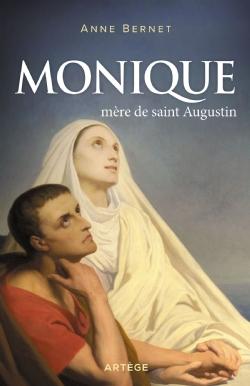 Couverture d'ouvrage: Monique, mère de saint Augustin