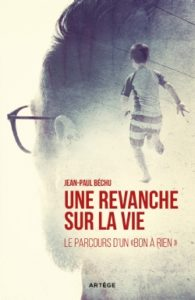 Couverture d'ouvrage: Une Revanche sur la vie...