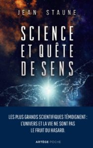 Couverture d'ouvrage: Science et quête de sens