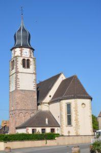 Ungersheim