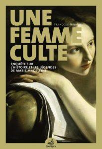 Couverture d'ouvrage: Une femme culte