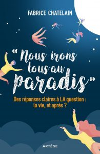 Couverture d'ouvrage: Nous irons tous au paradis