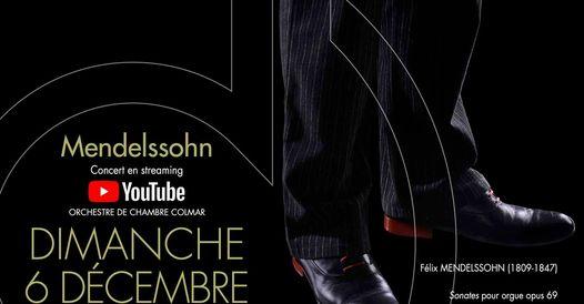 Mendelssohn Youtube