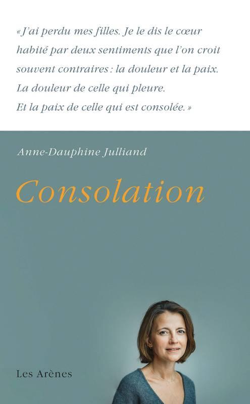 Couverture d'ouvrage: Consolation
