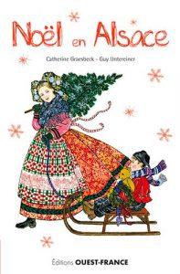 Couverture d'ouvrage: Noël en Alsace