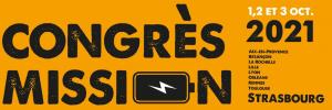 Congrès Mission 2021