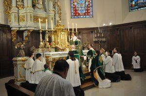 Messe Croix glorieuse