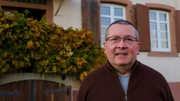 Père Roméro De Lima Gouvea